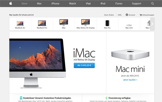 online-shop-apple